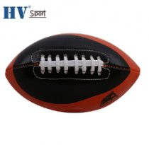 Wholesale Custom Logo PVC American Football Rugby Ball