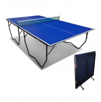 Wholesale indoor home use  folding MDF table tennis table