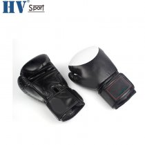 leather boxing gloves/kick boxing gloves