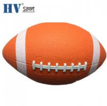 Best Price For Rubber American Football Rugby Ball