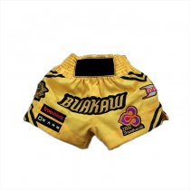 Martial Arts MMA Wear Quick Dry boxing shorts  muay thai shorts