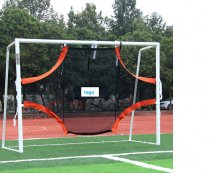 Adjustable Portable Football Training Net Rebound Net