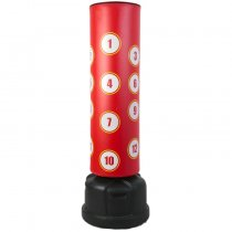 professional standing punching bag for gym training