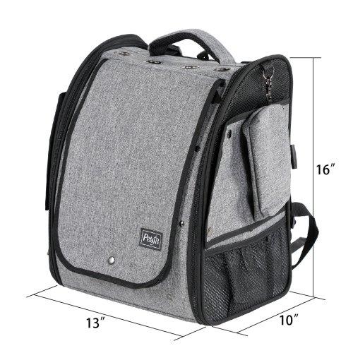 Petsfit bird backpack