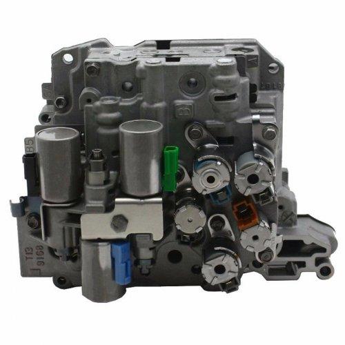 New AW55-50SN Transmission Valve Body For Volvo C30 C70 S40 V40 S60 S70 V70  S80 V50 XC90 XL-7