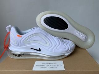 Nike Air 720 All White