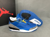 Air Jordan 3 Retro Grateful We the Best