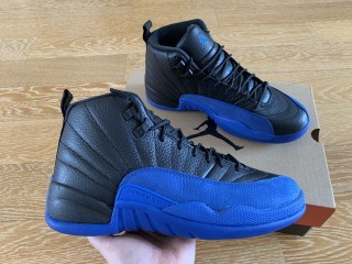 Air Jordan 12 Retro ''Game Royal''