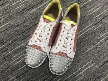 Lou Spikes Oralto Flat