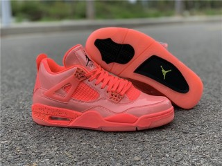 Air Jordan 4 Retro NRG ''Hot Punch''