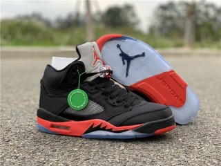Air Jordan 5 Retro Satin