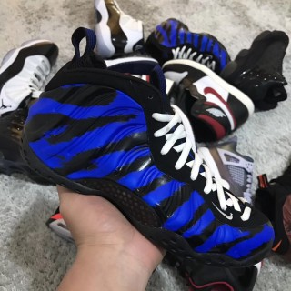 Nike Air Foamposite One MT QS/Tiger 2019