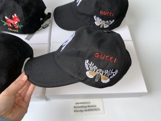GUCCI HAT with box