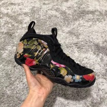Nike Air Foamposite One ''Floral''
