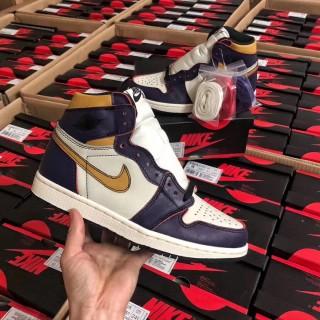 Air Jordan 1 Retro Nike dunk SB x