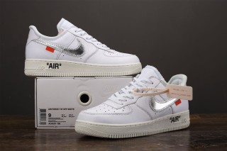 Nike x Off White Complex Con Exclusive Air Force 1