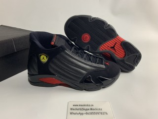Air Jordan 14 Retro Last Shot