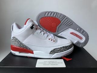 Air Jordan 3 Retro ''Katrina''