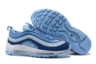 Nike Air Max 97 Blue