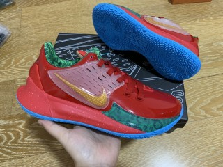 Nike Kyrie 2 Mr.Krabs