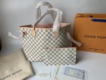 LV Bag Keep All Full