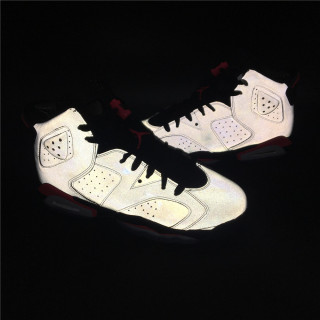 Air Jordan 6 Retro ''Reflections of A Champion'' GS
