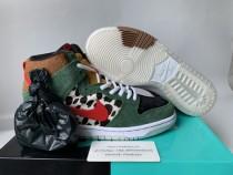 Nike SB Dunk High Dogs Waler
