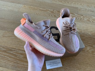 Adidas Yeezy 350 V2 Clay Kids