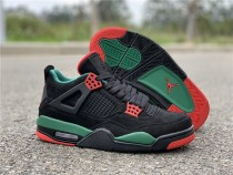 Air Jordan 4 Retro ''Gucci''