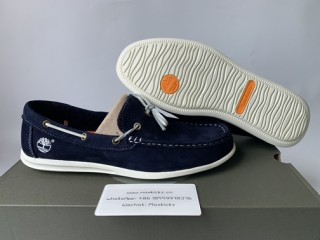Timberland Loafer 4