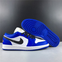 Air Jordan 1 Retro Travis Scott Low Blue