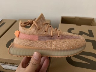 Adidas Yeezy Boost 350 V2 Clay OG Original Quality