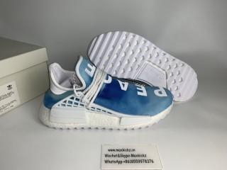 Adidas Human Race PW HU HOLI NMD MC