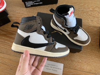 Air Jordan 1 Retro Travis Scott KIDS