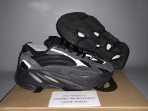 Adidas Yeezy Boost 700 Black Vanta
