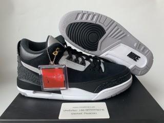 Air Jordan 3 Retro ''Tinker'' 3M