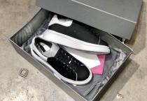Alexander McQueen Sneakers Black 3M