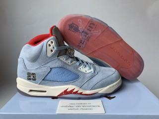 Trophy Room × Air Jordan 5 Retro