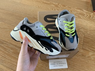 Adidas Yeezy 700 Boost Wave Runner Kids
