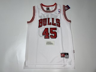 Jersey 45 Bull