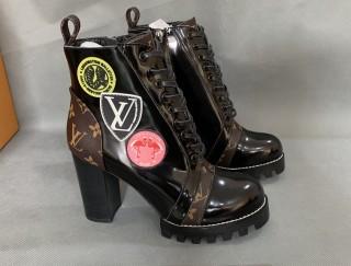 LV High Heel