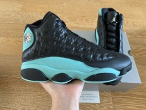 Air Jordan 13 Retro ''Island Green''