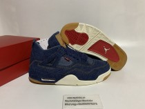 Air Jordan 4 Retro Levi's