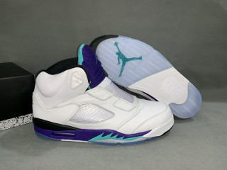 Air Jordan 5 Retro NRG ''Fresh Prince''