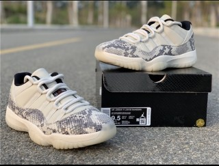 Air Jordan 11 LOW SE Snakeskin