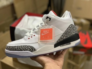 Air Jordan 3 Retro Free Throw Line