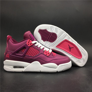 """Air Jordan 4 Retro """"True Berry"""" GS"""