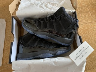 "Air Jordan 11 Retro ""Cap and Gown"" GS"