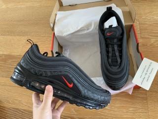 Nike Air Max 97 Black 3M