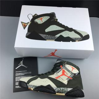 Air Jordan 7 Retro Patt x Air Jordan 7 OG SP